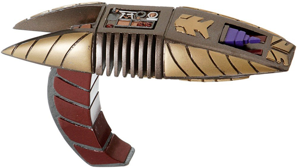 58: Star Trek: Deep Space Nine Cardassian Phaser