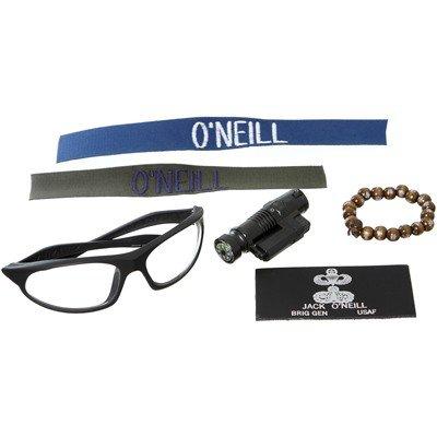 91: Jack O'Neill Costume Accessories