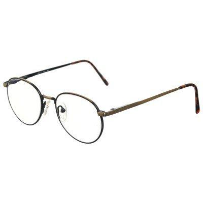 92: Daniel Jackson Glasses