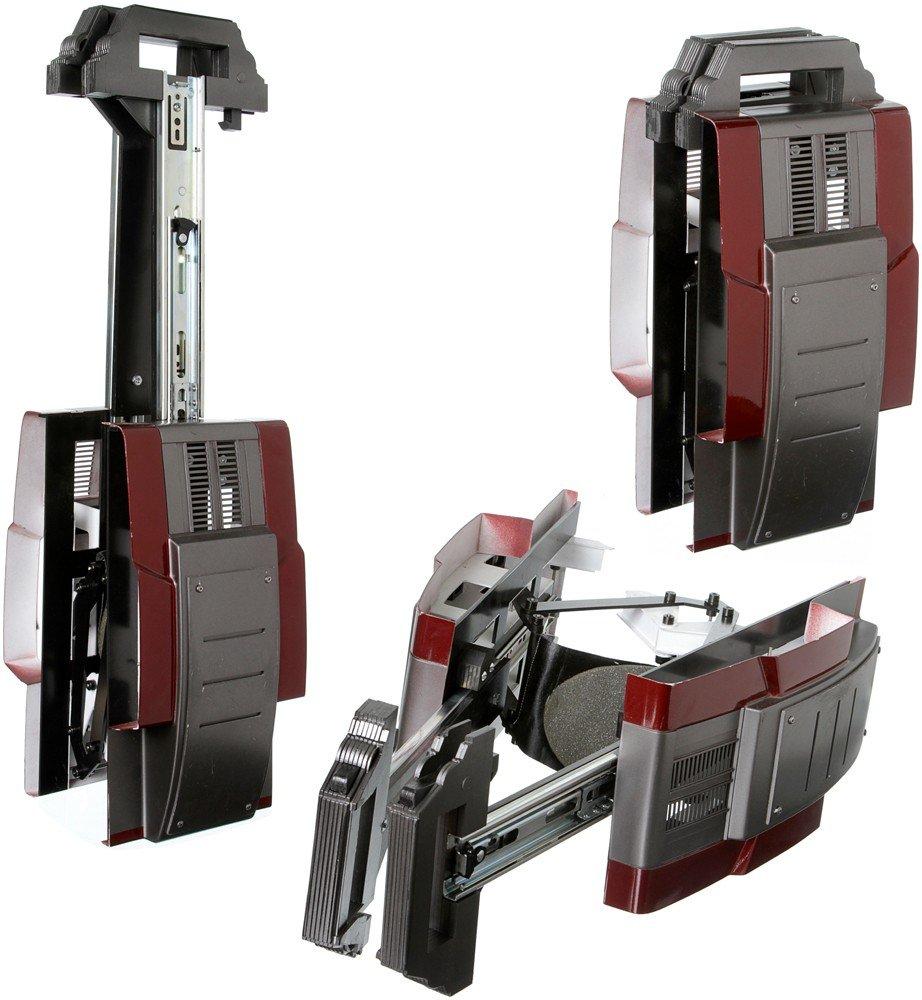 59: Iron Man 2 VFX Opening Suitcase Armor