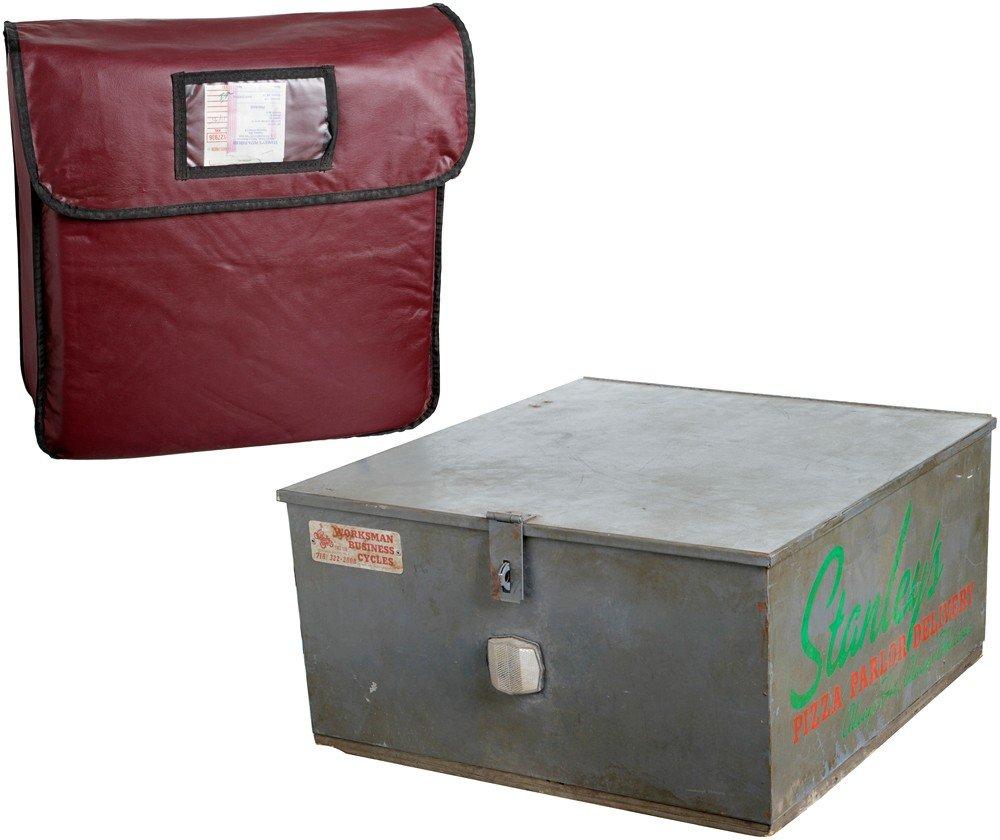 193: The Incredible Hulk Stanley's Pizza Bag & Box Set