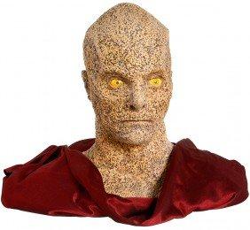 Star Trek: The Experience Suliban Bust