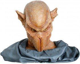 """Star Trek """"Buck-Toothed"""" Alien Bust"""