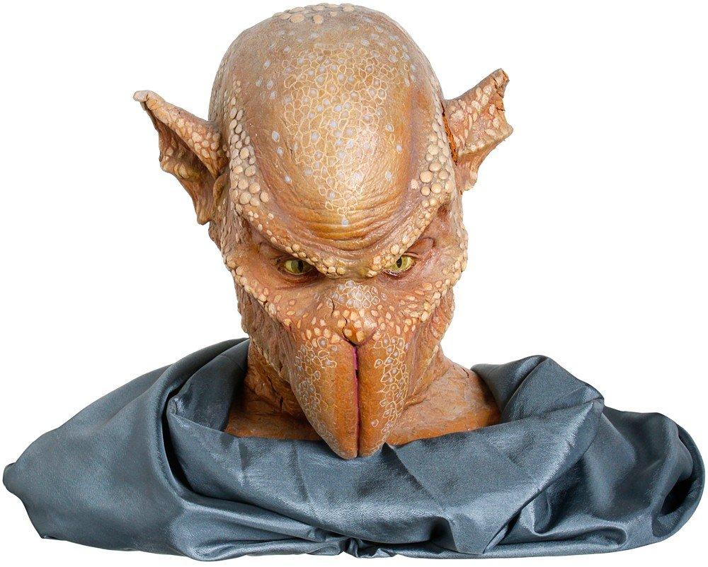 """14: Star Trek """"Buck-Toothed"""" Alien Bust"""