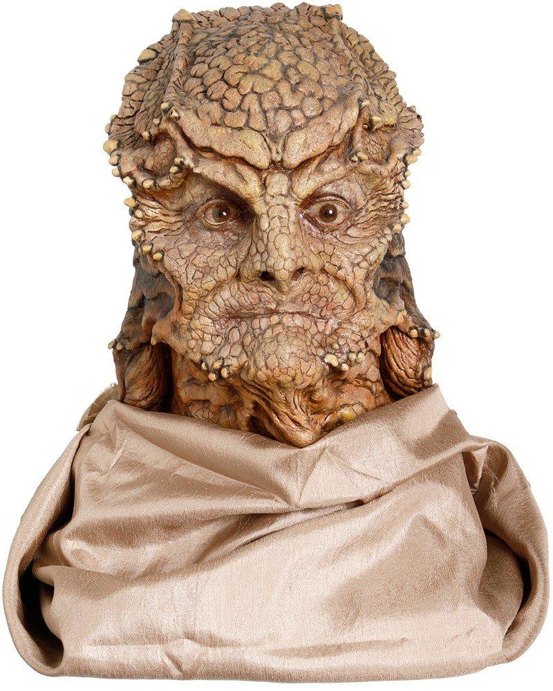 15: Star Trek: Deep Space Nine Alien Bust