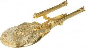 16: Star Trek: Nemesis Enterprise-B Model