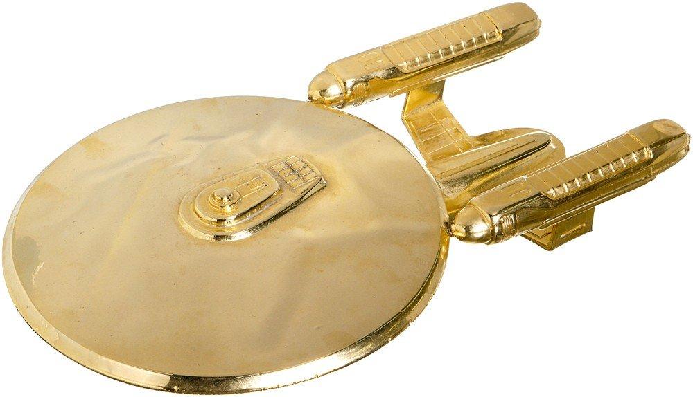 17: Star Trek: Nemesis Enterprise-C Model