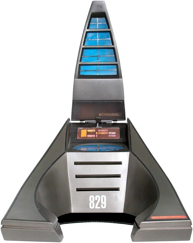 21: Star Trek: Insurrection Force Field Emitter