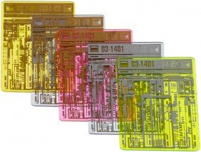 24: Star Trek: Nemesis Isolinear Chip Set