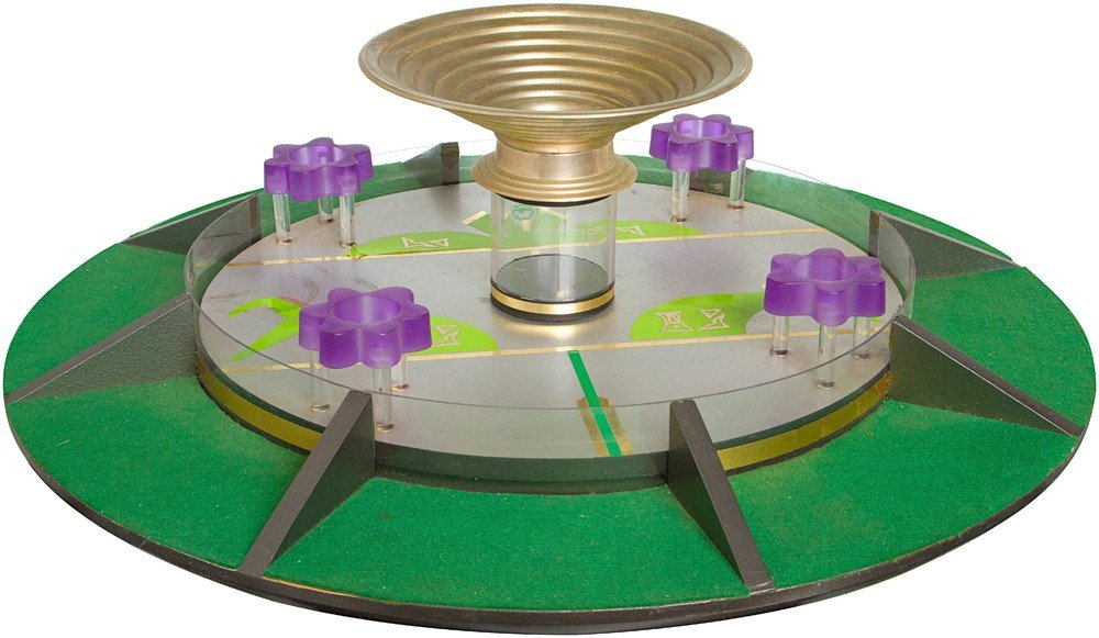 38: Star Trek: Deep Space Nine Tongo Board Game