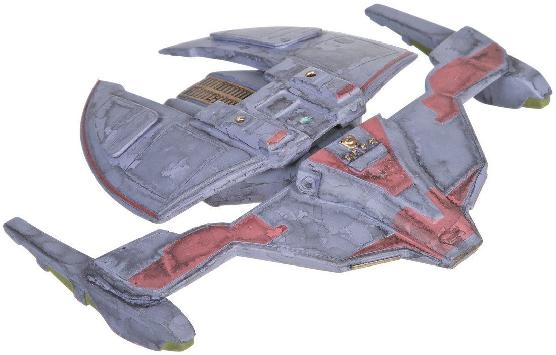 Star Trek: Deep Space Nine Jem Hadar Fighter Model