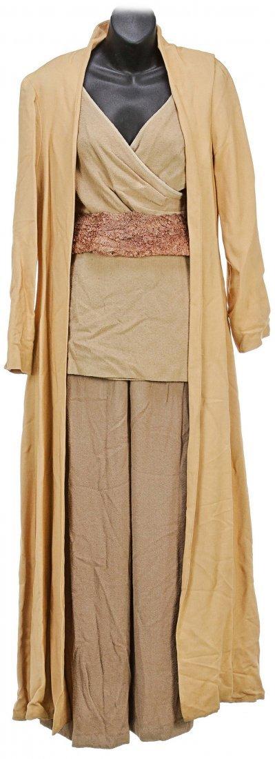 Star Trek: Insurrection Anji Cave-In Costume