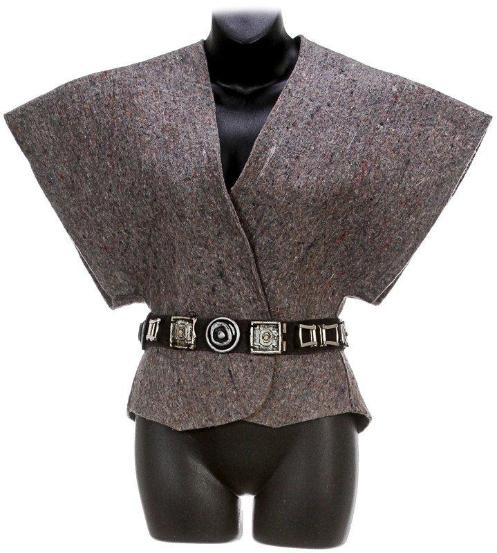 "Star Trek: TNG Beata ""Angel One"" Guard Costume"
