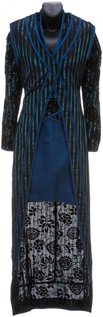 "Star Trek: Deep Space Nine Vash Costume from 'Q-Less"""