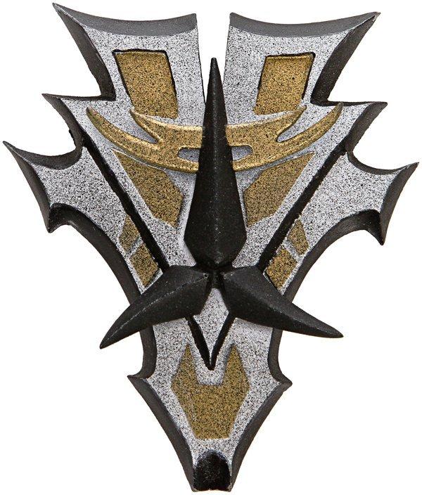 Star Trek: DS9 Klingon Order of the Bat'leth