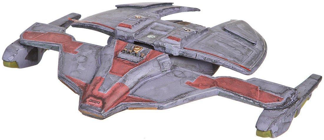 Star Trek: Deep Space Nine Jem Hadar Fighter Model