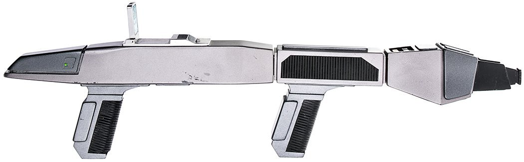 Star Trek: The Next Generation Hero Federation Rifle