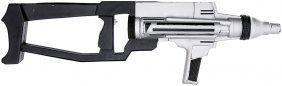 Star Trek: Enterprise Plasma Rifle