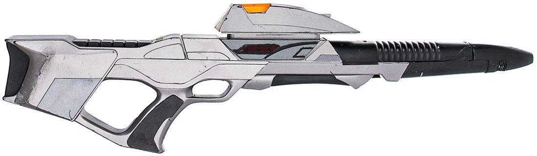Star Trek: First Contact Mark-II Phaser Rifle