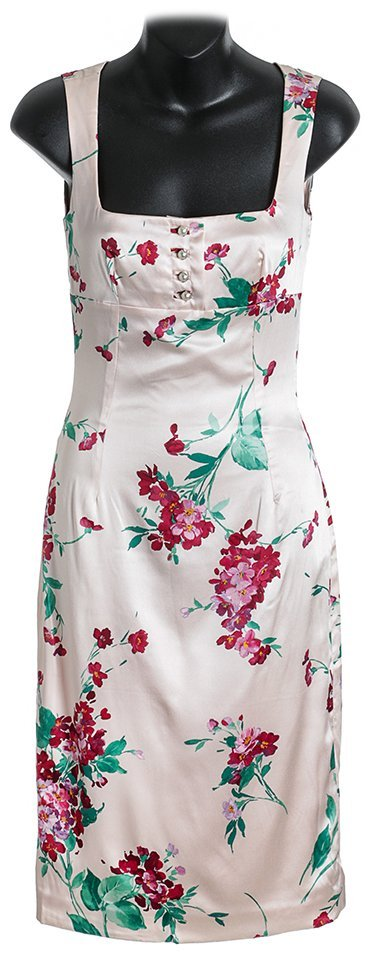 """LOST Sun's Floral Dress from """"…And Found"""""""