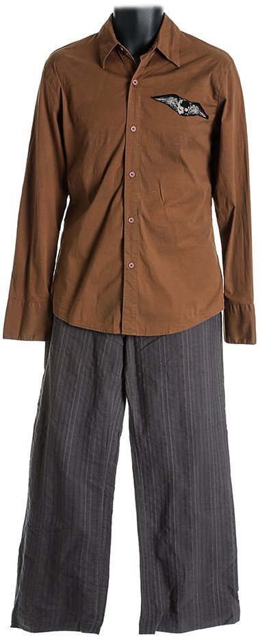 """LOST Charlie's Costume from """"Fire & Water"""""""