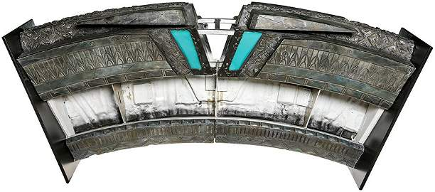 Stargate Atlantis Stargate Segment