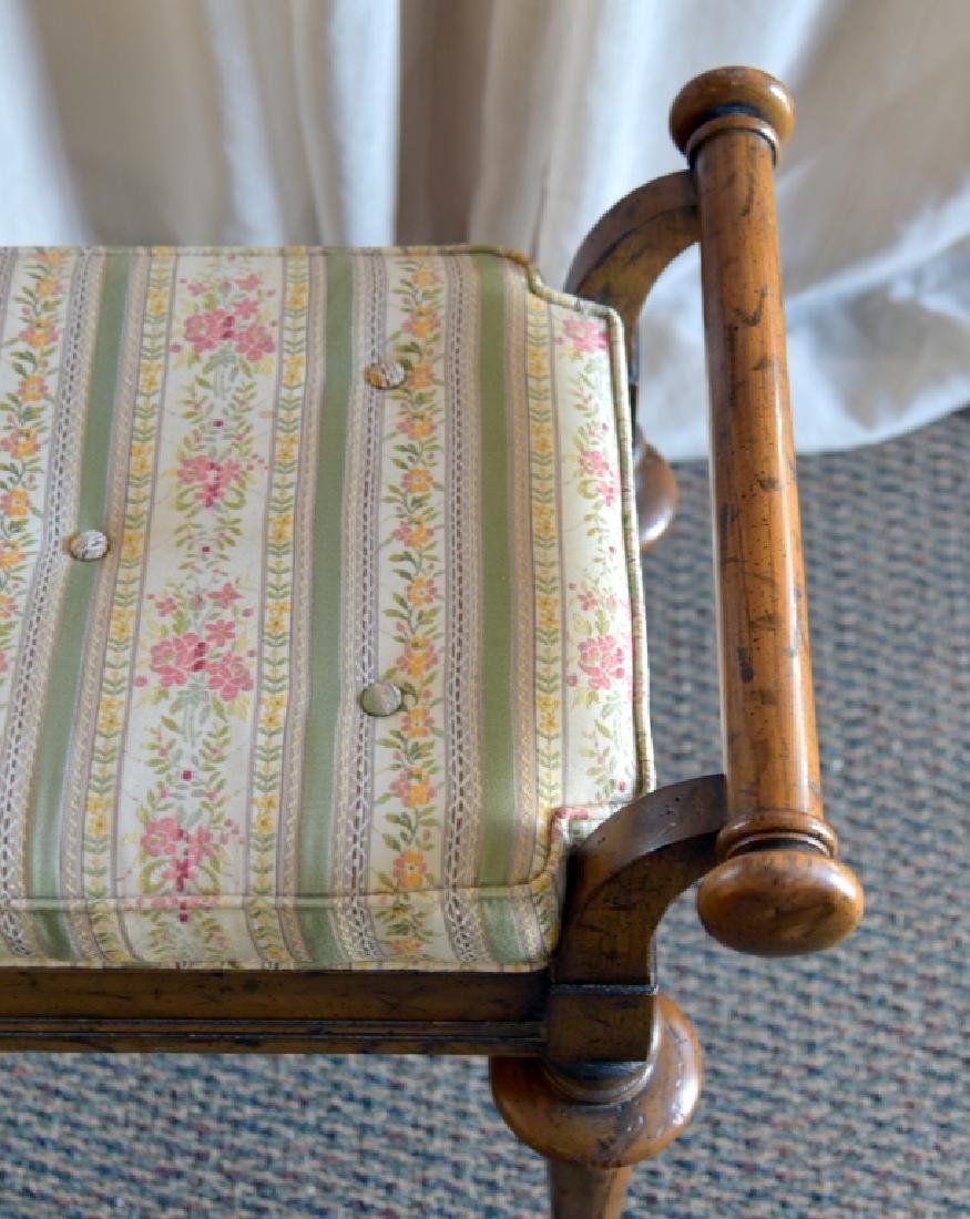 Heritage Bed Bench - 2