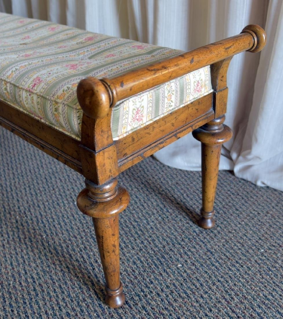 Heritage Bed Bench - 3