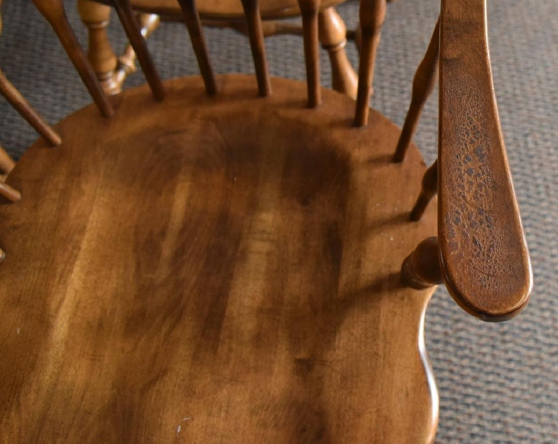 Ethan Allen Dining Chairs - 2