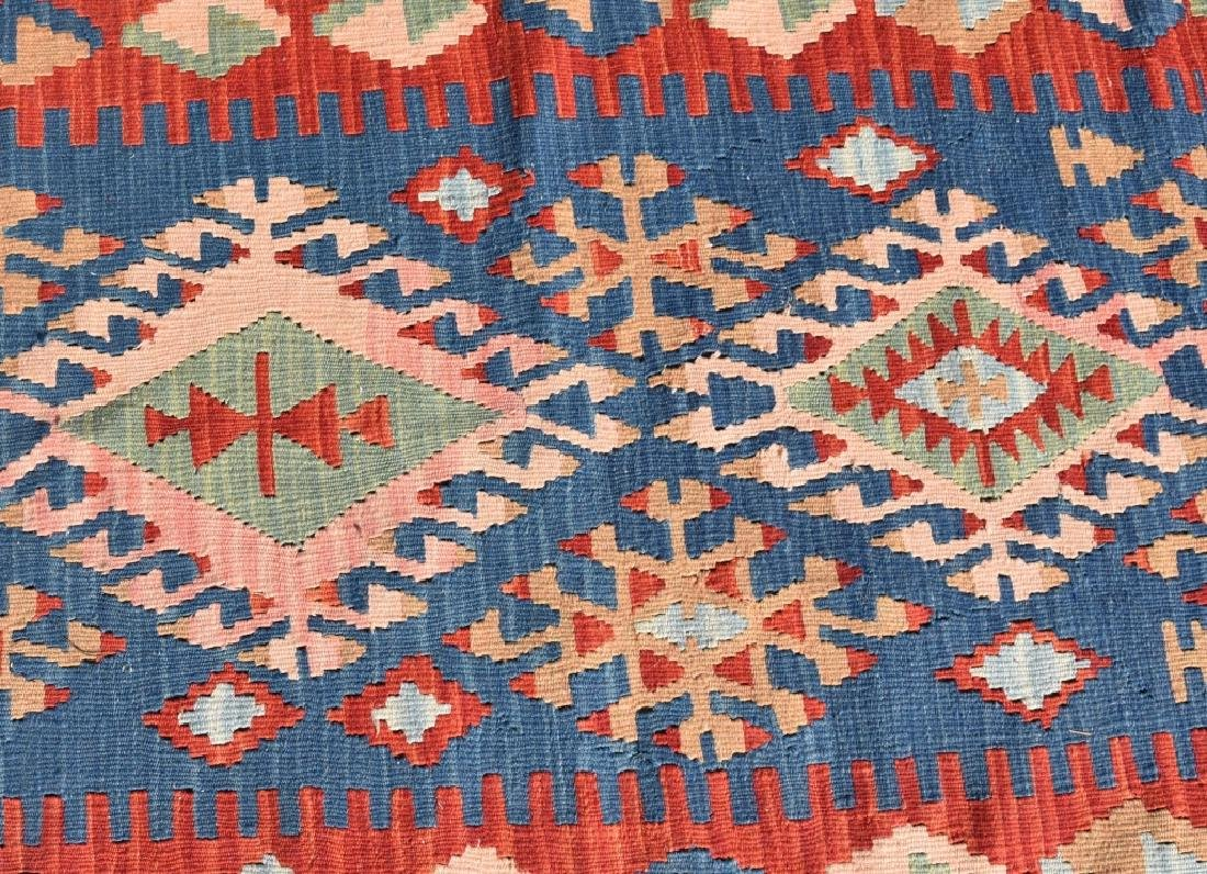 Turkish Kilim - 3