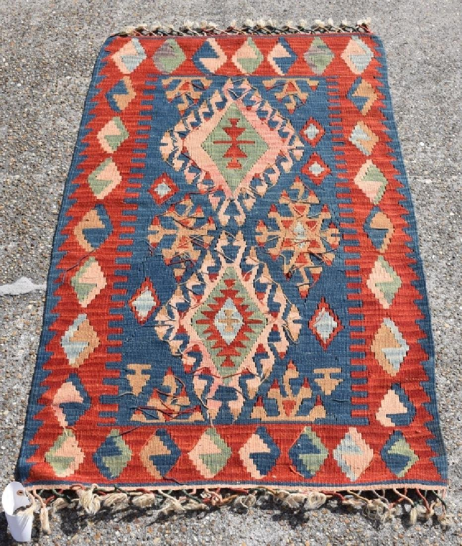 Turkish Kilim - 4