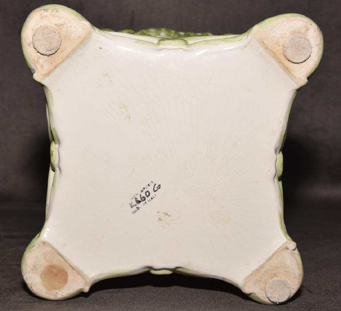 Italian Ceramic Planter - 3
