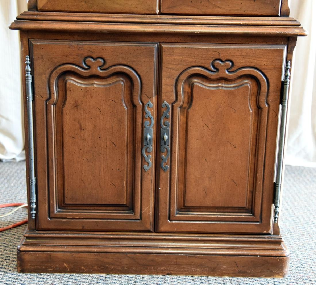 French Style Curio/Storage Unit - 2