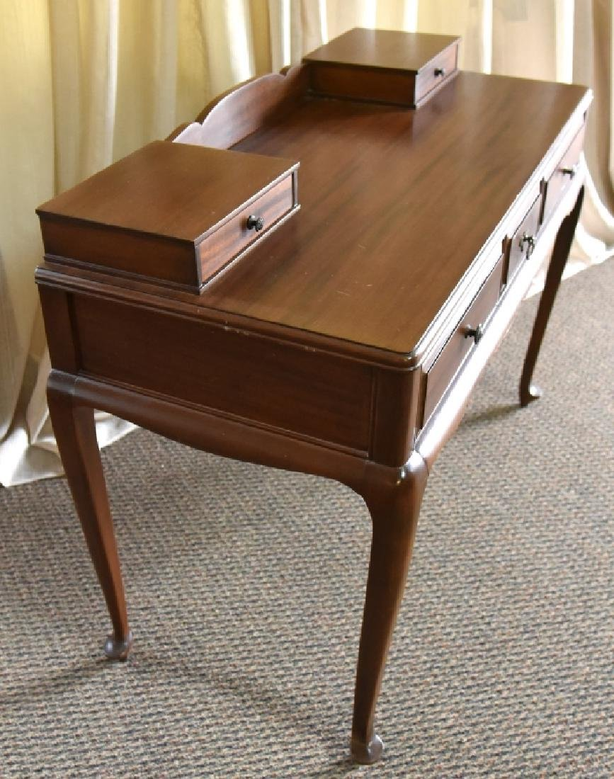 Tell City Ladies Writing Desk - 4