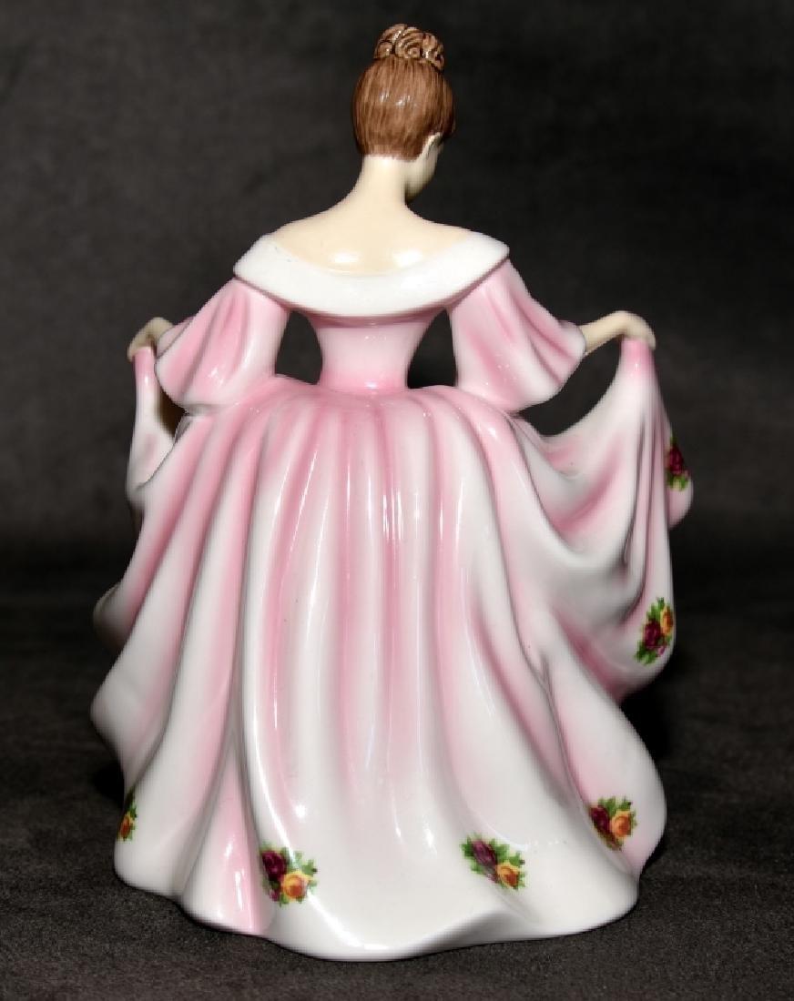 Royal Doulton Kathryn HN4948 - 3