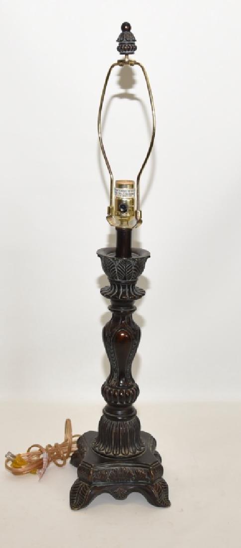Dark Composite Lamp - 2