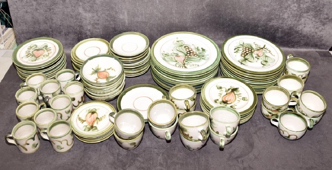 Louisville Stoneware Pear Ceramic Dinnerware