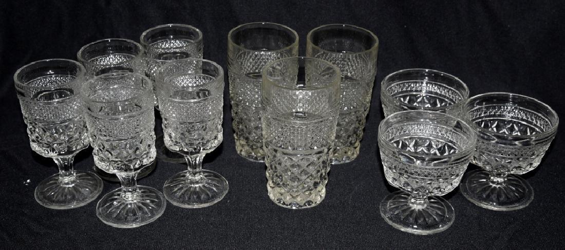 Wexford Glasses