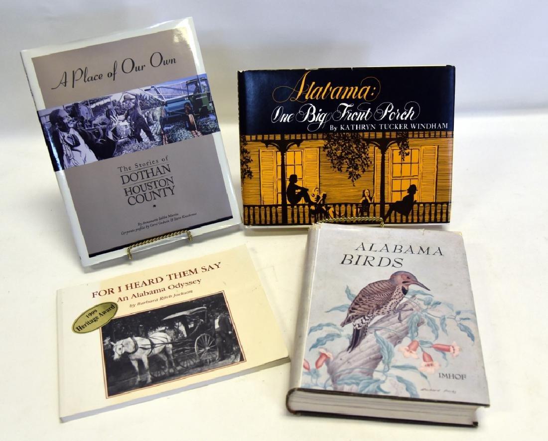 Alabama Book Lot