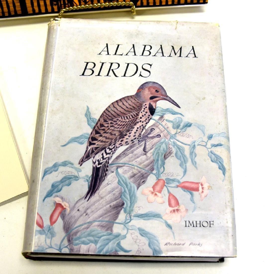 Alabama Book Lot - 4