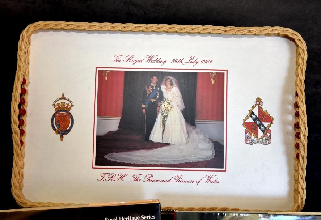 Diana Princess of Wales Memorabilia - 2