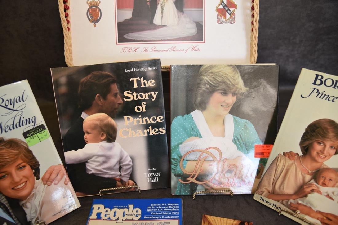 Diana Princess of Wales Memorabilia - 3