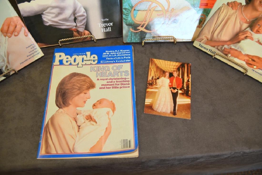 Diana Princess of Wales Memorabilia - 4