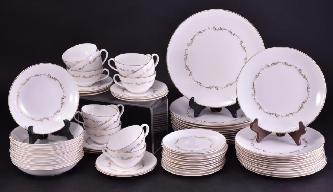 70 Pieces Royal Doulton French Provincial China
