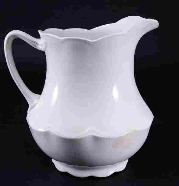 Royal Ironstone Alfred Meakin Ltd. Pitcher