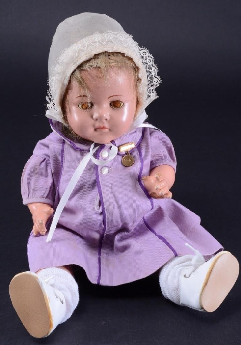 Dionne Quintuplet Madame Alexander Doll