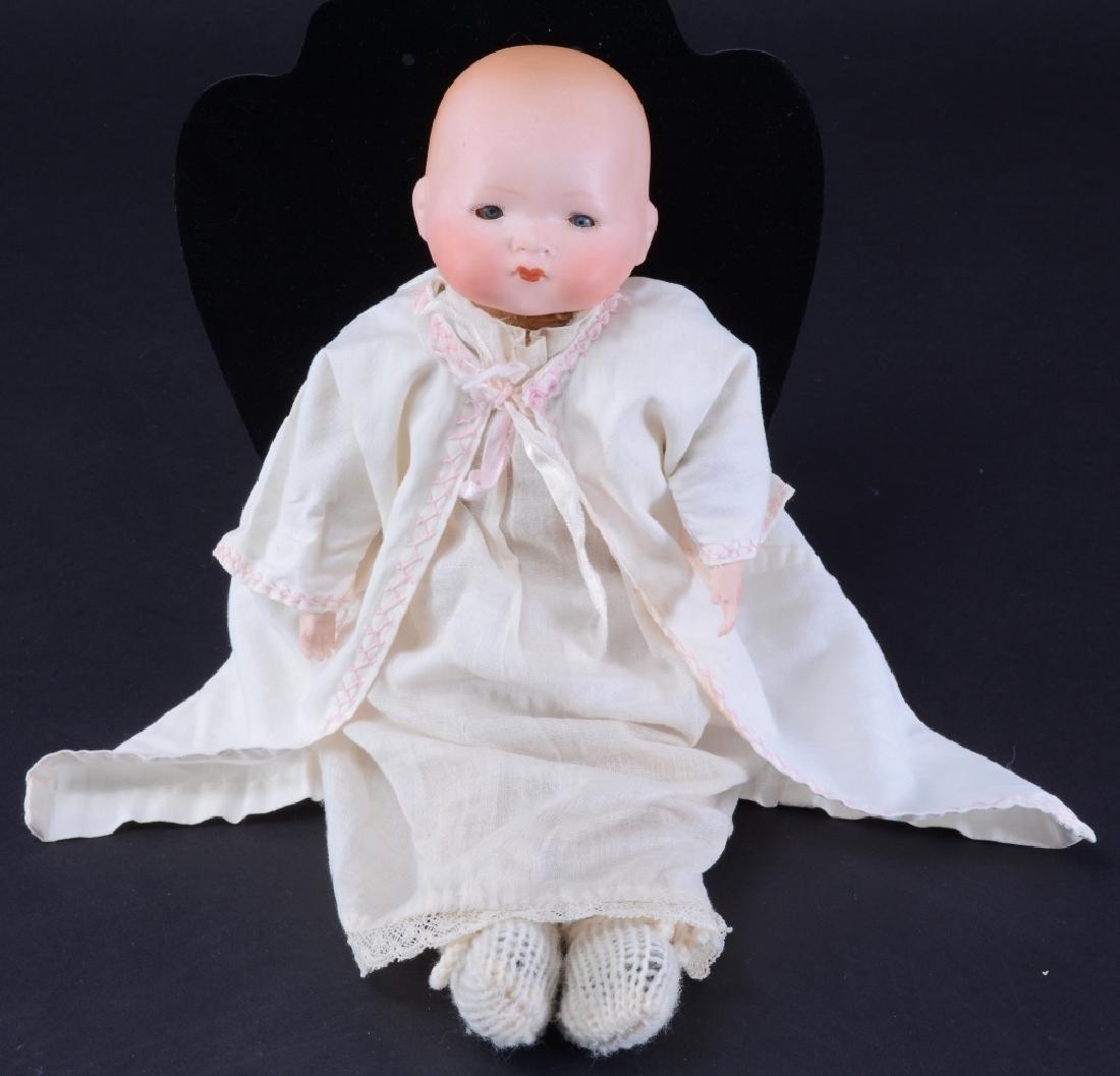A.M. Doll