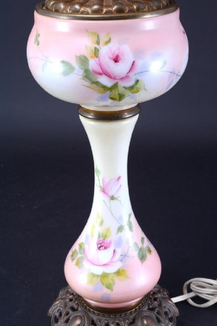 Gone With The Wind Style Lamp - 3