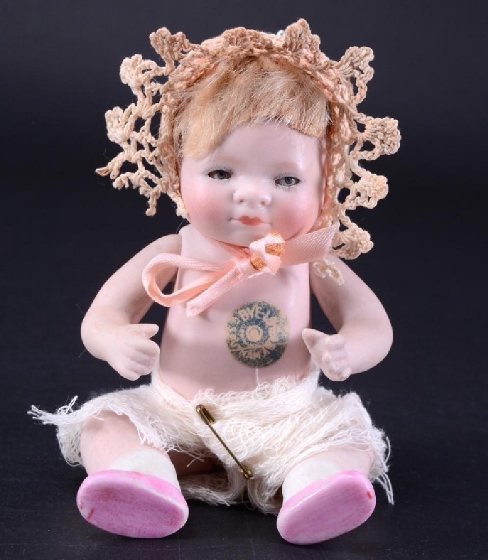 Repro Grace S. Putman Germany Doll