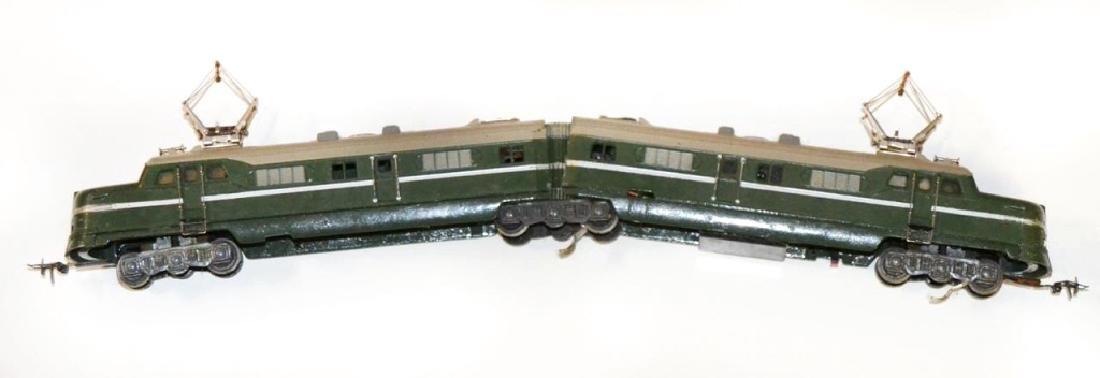 Marklin Locomotive DL 800